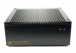 CruiserPC6 - Police Special - mDVR