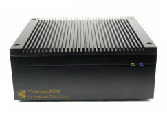Transit PC6 Mobile DVR computer